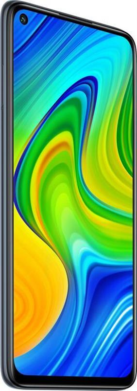 Xiaomi Redmi Note 9 3/64GB Dual Sim Onyx Black - купить в интернет-магазине Анклав