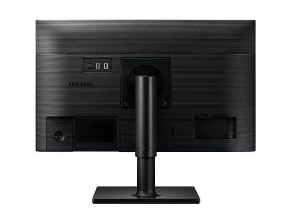 """Монiтор Samsung 27"""" F27T450FQI (LF27T450FQIXCI) IPS Black - купить в интернет-магазине Анклав"""