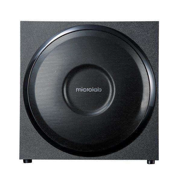 Акустическая система Microlab M-110 Black - купить в интернет-магазине Анклав