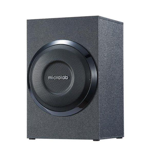 Акустична система Microlab M-110 Black - купить в интернет-магазине Анклав