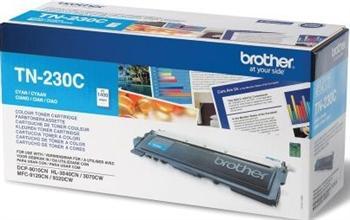 Картридж Brother (TN230C) HL-3040CN/DCP-9010CN/MFC-9120CN Cyan - купить в интернет-магазине Анклав