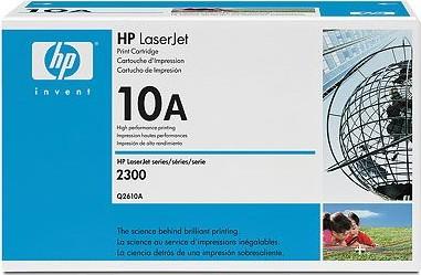 Картридж HP 10A LJ 2300 series (Q2610A) - купить в интернет-магазине Анклав