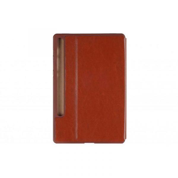 Чехол-книжка 2E Basic Retro для Samsung Galaxy Tab S6 SM-T860/SM-T865 Brown (2E-G-S6-IKRT-BR) - купить в интернет-магазине Анклав