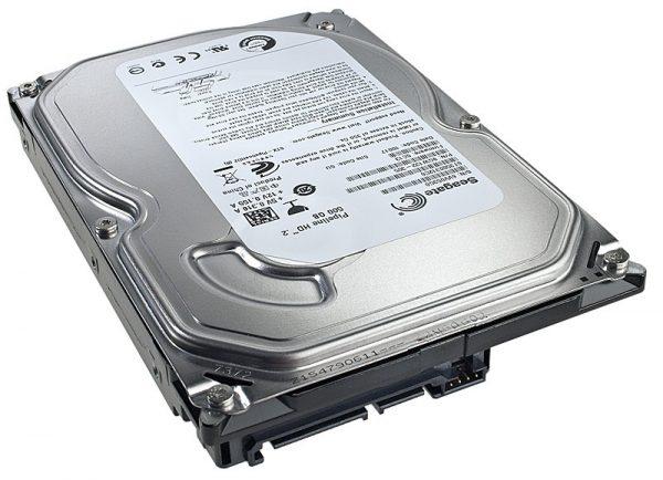 HDD SATA  500GB Seagate 5900RPM 8MB (ST3500312CS) (Refurbished/Восстановленный) 12 мес. гар. - купить в интернет-магазине Анклав