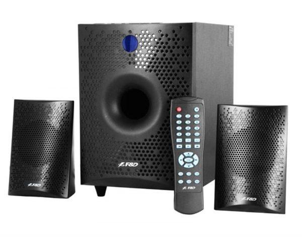 Акустическая система F&D F210X Black - купить в интернет-магазине Анклав
