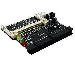 Контроллер OEM (MM-IDE TO CF-01-HN01) IDE для карт памяти CF - купить в интернет-магазине Анклав