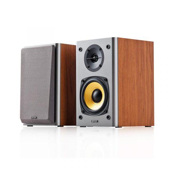 Акустическая система Edifier R1000T4 Brown - купить в интернет-магазине Анклав