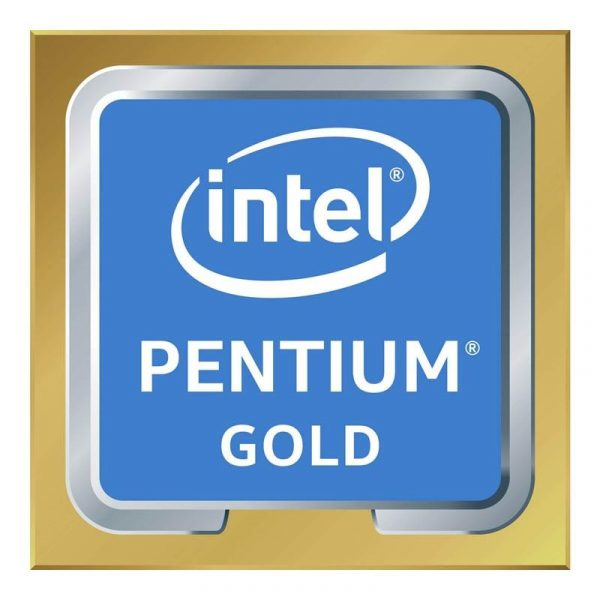 Intel Pentium Gold G5400 3.7GHz (4MB, Coffee Lake, 54W, S1151) Tray (CM8068403360112) - купить в интернет-магазине Анклав