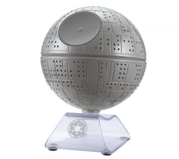Акустическая система eKids iHome Disney Star Wars Death Star (LI-B18.FXV7Y) - купить в интернет-магазине Анклав
