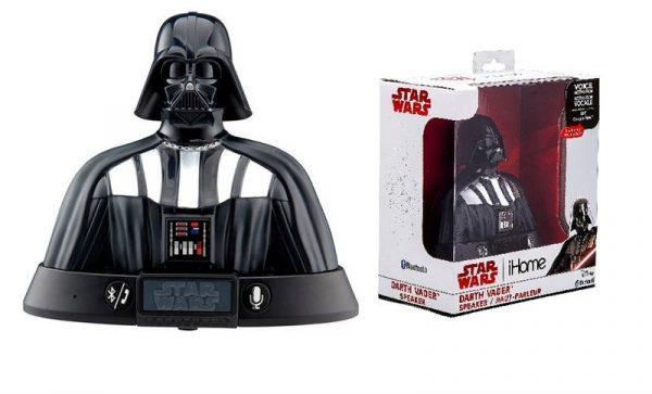 Акустическая система eKids iHome Disney Star Wars Darth Vader (LI-B67DV.11MV7) - купить в интернет-магазине Анклав