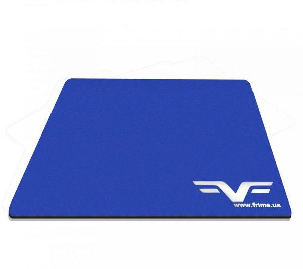 Коврик для мыши Frime MPF-CE-230-02 Blue - купить в интернет-магазине Анклав