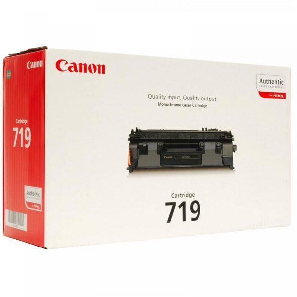 Картридж Canon 719 LBP-6300DN/6650DN/MF5580DR/5840DN (3479B002) - купить в интернет-магазине Анклав