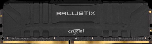 8Gb 2666MHz Crucial Ballistix (BL8G26C16U4B) - купить в интернет-магазине Анклав