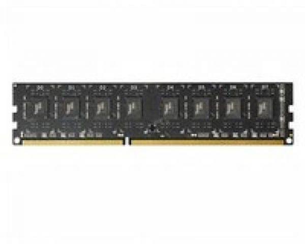 DDR3 4GB/1333 1,35V Team Elite (TED3L4G1333C901) - купить в интернет-магазине Анклав