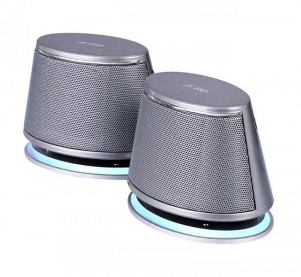 Акустическая система F&D V620 Plus, Silver/Grey - купить в интернет-магазине Анклав