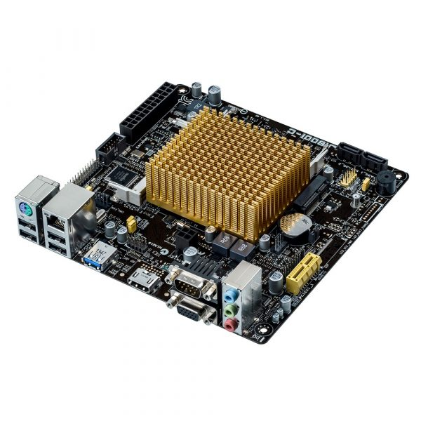 Asus J1800I-C Mini ITX - купить в интернет-магазине Анклав