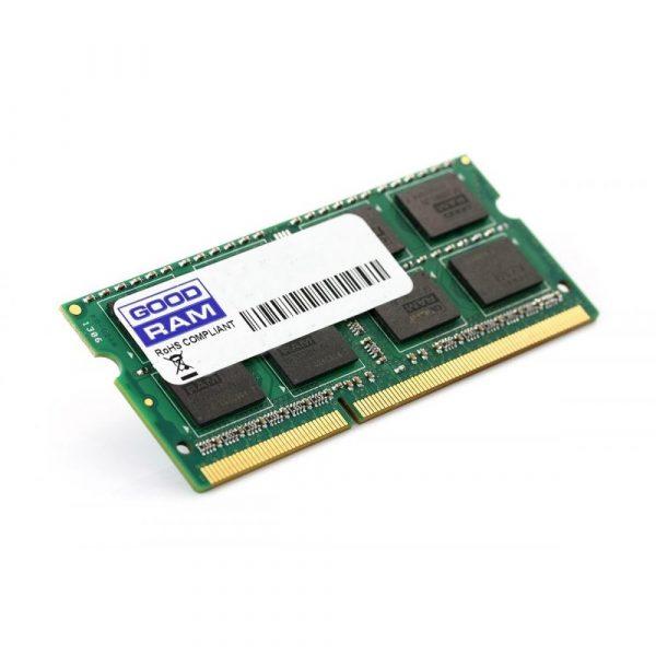 SO-DIMM 2GB/1600 DDR3 1,35V GOODRAM (GR1600S3V64L11/2G) - купить в интернет-магазине Анклав