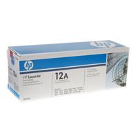 Картридж HP 12A LJ 1010/1012/1015/1020/1022 (Q2612A) - купить в интернет-магазине Анклав