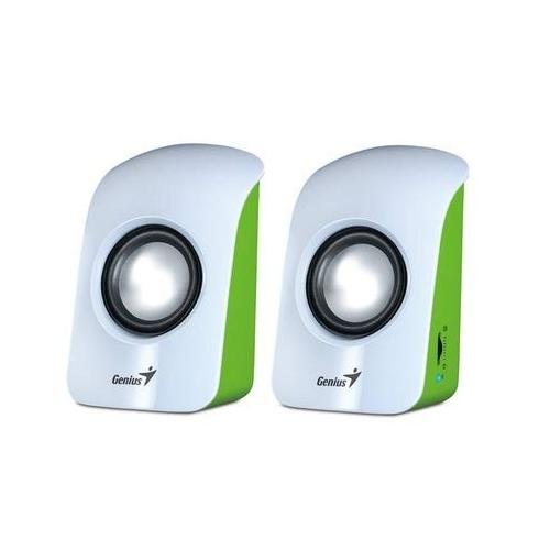 Genius SP-U115 White (31731006103) - купить в интернет-магазине Анклав