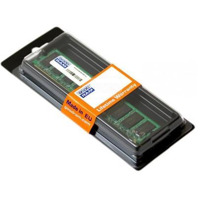 Модуль памяти DDR3 4GB/1600 1,35V GOODRAM (GR1600D3V64L11S/4G) - купить в интернет-магазине Анклав