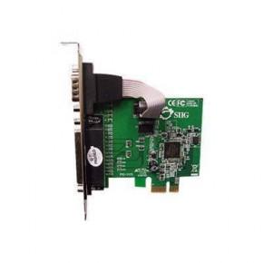 Контроллер PCI-E COM(RS232)/LPT Atcom (16082) - купить в интернет-магазине Анклав