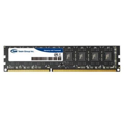 Модуль памяти DDR3 8GB/1600 Team Elite (TED38G1600C1101) - купить в интернет-магазине Анклав