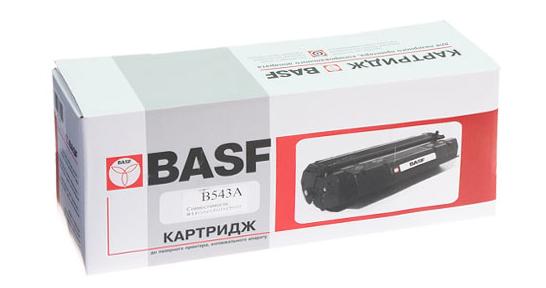 Картридж BASF (BASF-KT-CB543A) HP CLJ P1215 Magenta (аналог CB543A) - купить в интернет-магазине Анклав