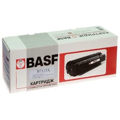 Картридж BASF (BASF-KT-C7115A) HP LJ 1000w/1005w/1200/1220 (аналог C7115A) - купить в интернет-магазине Анклав