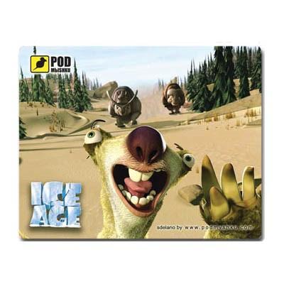 Килимок для миші Podmyshku Ice Age - купить в интернет-магазине Анклав