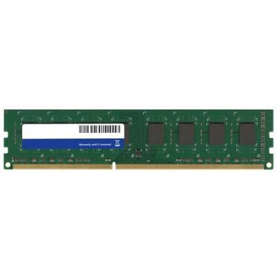 DDR3L 8GB/1600 1.35V ApAcer (AU08GFA60CATBGJ) - купить в интернет-магазине Анклав