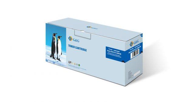 Драм-юнит G&G (G&G-EXV33_DRUM) Canon iR2520/2525/2530 (аналог C-EXV33) - купить в интернет-магазине Анклав
