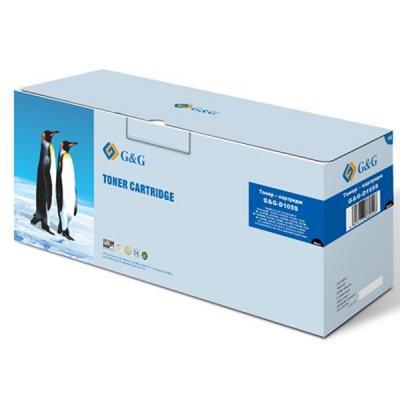 Картридж G&G (G&G-D105S) Samsung ML-1910/1915/2525/ SCX-4600/4623 (аналог MLT-D105S) - купить в интернет-магазине Анклав