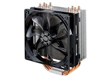 Кулер процесорний CoolerMaster Hyper 212 Plus Evo (RR-212E-16PK-R1) - купить в интернет-магазине Анклав