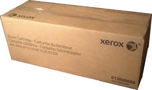 Картридж Xerox (013R00668) D95/D110 Black - купить в интернет-магазине Анклав