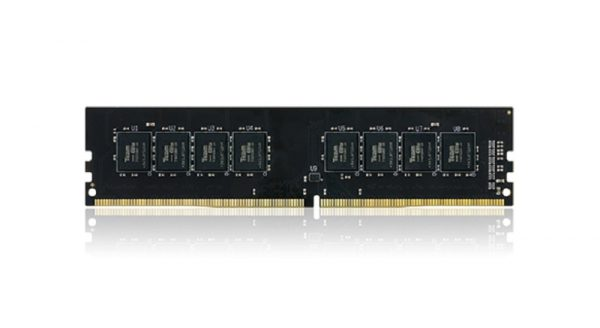 Модуль памяти DDR4 8GB/2400 Team Elite (TED48G2400C1601) - купить в интернет-магазине Анклав