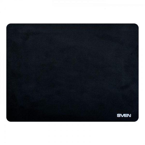 Килимок для миші SVEN HC01-03 чорний - купить в интернет-магазине Анклав