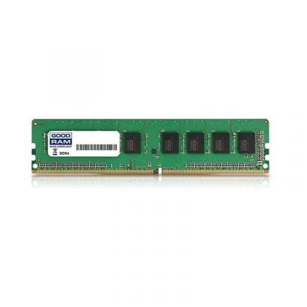 Модуль памяти DDR4 4GB/2400 GOODRAM (GR2400D464L17S/4G) - купить в интернет-магазине Анклав