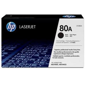Картридж HP 80A LJ M425DN/425DW/401A/401D/401DN/401DW (CF280A) - купить в интернет-магазине Анклав