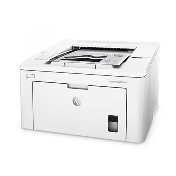 Принтер А4 HP LJ Pro M203dw з Wi-Fi (G3Q47A) - купить в интернет-магазине Анклав