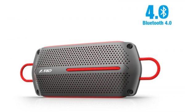Акустична система F&D W12 Grey - купить в интернет-магазине Анклав