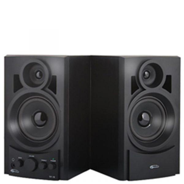 Акустична система Gemix TF-10 Black - купить в интернет-магазине Анклав