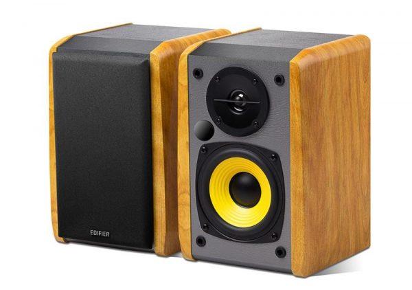 Акустична система Edifier R1010BT Brown - купить в интернет-магазине Анклав