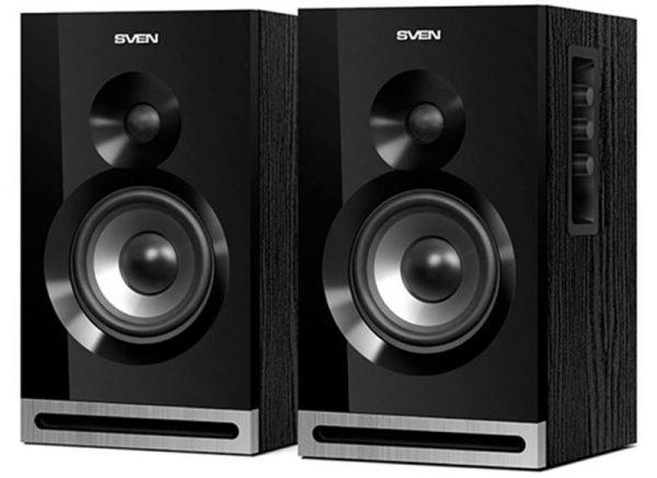 Акустична система Sven SPS-625 Black - купить в интернет-магазине Анклав
