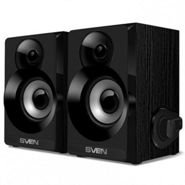Акустична система Sven SPS-517 Black - купить в интернет-магазине Анклав