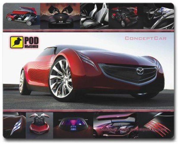 Килимок для миші Podmyshku Mazda - купить в интернет-магазине Анклав