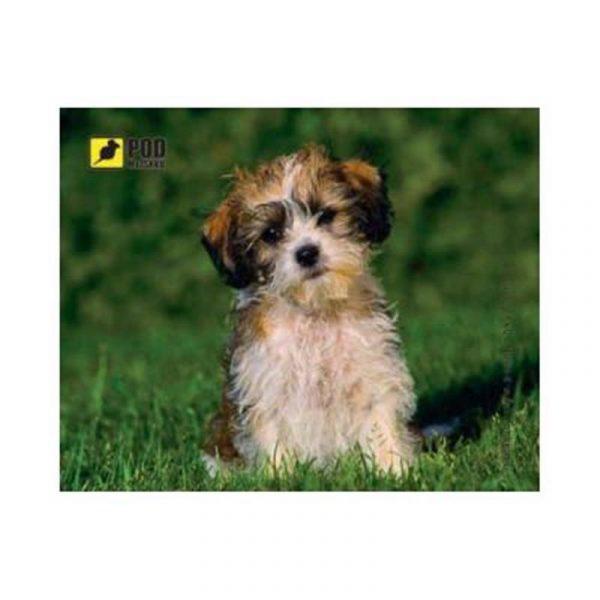 Килимок для миші Podmyshku Лохматый щенок - купить в интернет-магазине Анклав