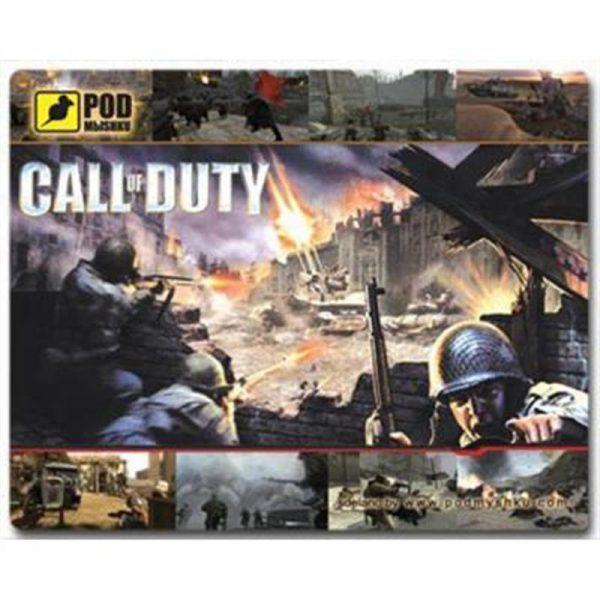 Килимок для миші Podmyshku Call of Duty - купить в интернет-магазине Анклав