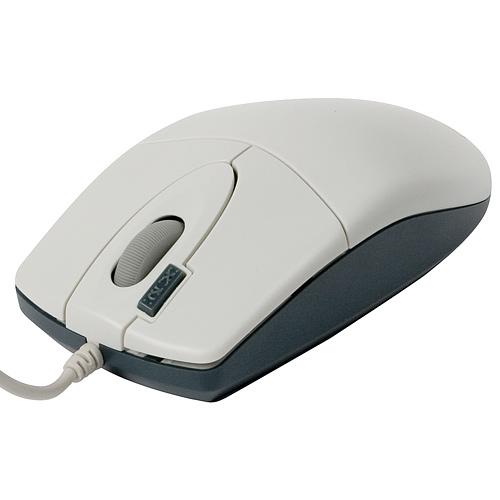 Мышь A4Tech OP-620D White USB - купить в интернет-магазине Анклав