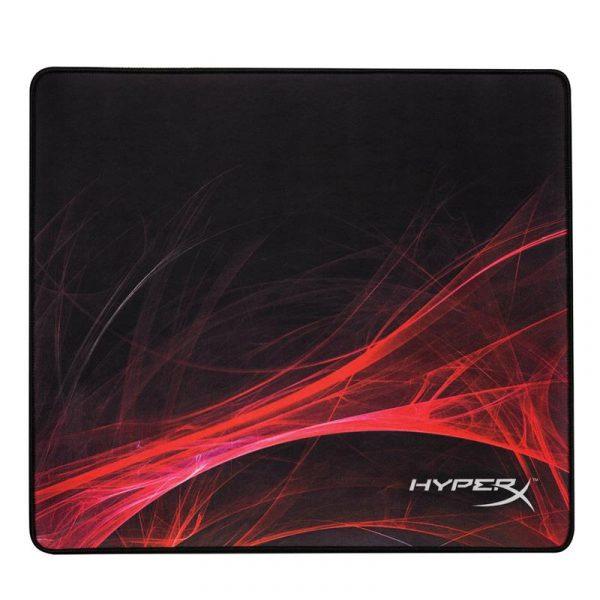 Ігрова поверхня Kingston HyperX Fury S Pro L Black (HX-MPFS-S-L) - купить в интернет-магазине Анклав