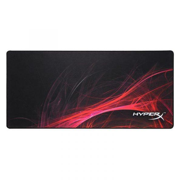 Ігрова поверхня Kingston HyperX Fury S Pro Speed Edition XL Black (HX-MPFS-S-XL) - купить в интернет-магазине Анклав